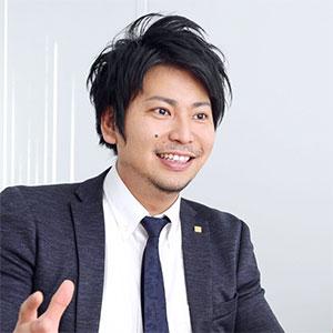 株式会社エニー小野修平