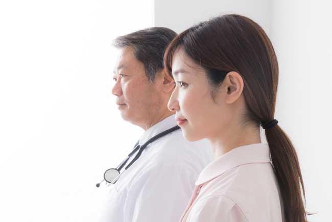 Facebook広告の運用実績 医療関係の求人